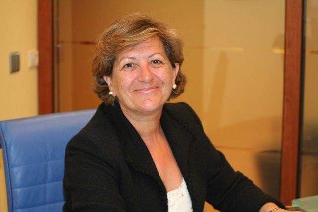 Pilar González De Frutos