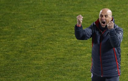 Sampaoli dice que su futuro en la selección chilena se definirá en enero
