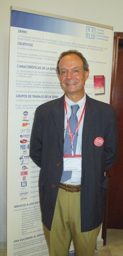 La Hematología española, reconocida a nivel mundial