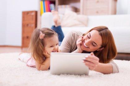 10 apps infantiles para aprender y explorar el lado creativo