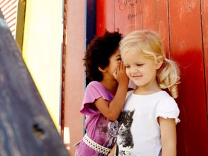 La dispraxia en los niños