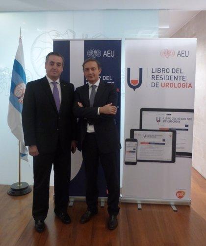 Asociación Española de Urología pone en marcha una multiplataforma