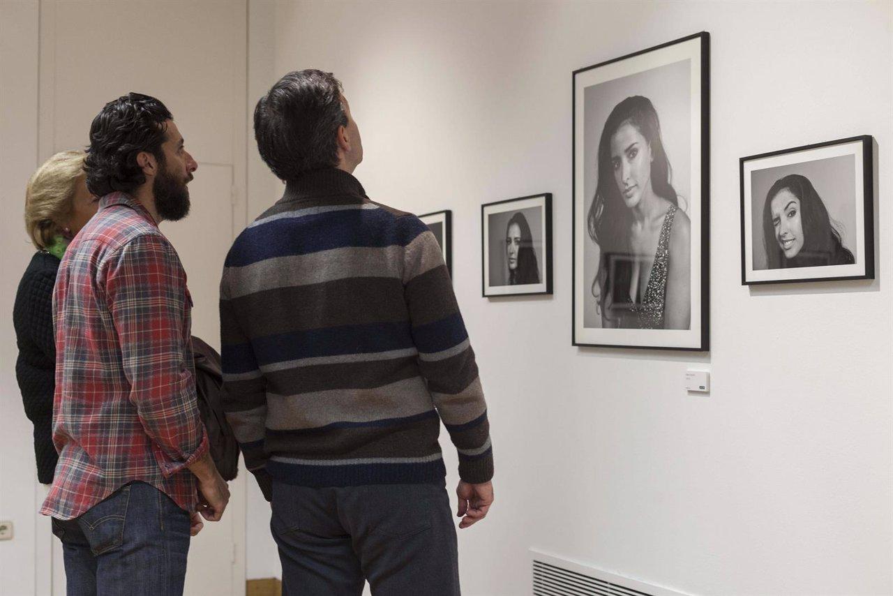 Exposición 'Miradas del cine español'