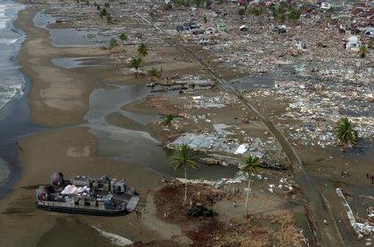 Honduras, Nicaragua y Guatemala de los países más afectados por el cambio climático