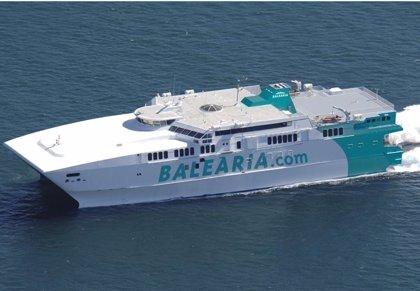 Baleària prevé invertir unos 35 millones en una terminal de 'ferries' en La Habana