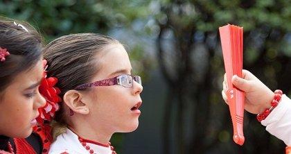 Aumentan los casos de miopía en la infancia