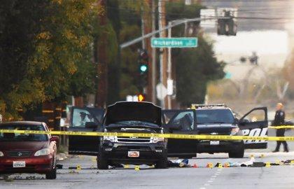 La supuesta autora del tiroteo de San Bernardino declaró su lealtad a Estado Islámico