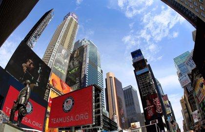 fusible instinto Pack para poner  Viajes el Corte Inglés, Iberia, AA y NYC & Company lanzan una promoción  para viajar a NYC desde 830 euros
