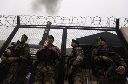 Humala declara el estado de emergencia en Callao (Perú) para frenar la delincuencia
