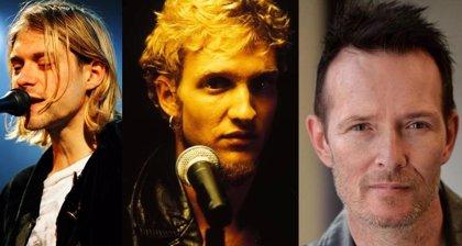 Ídolos muertos del grunge: la generación 'maldita' marcada por los excesos