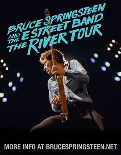 Bruce Springsteen & The E Street Band anuncian 'The River Tour 2016'