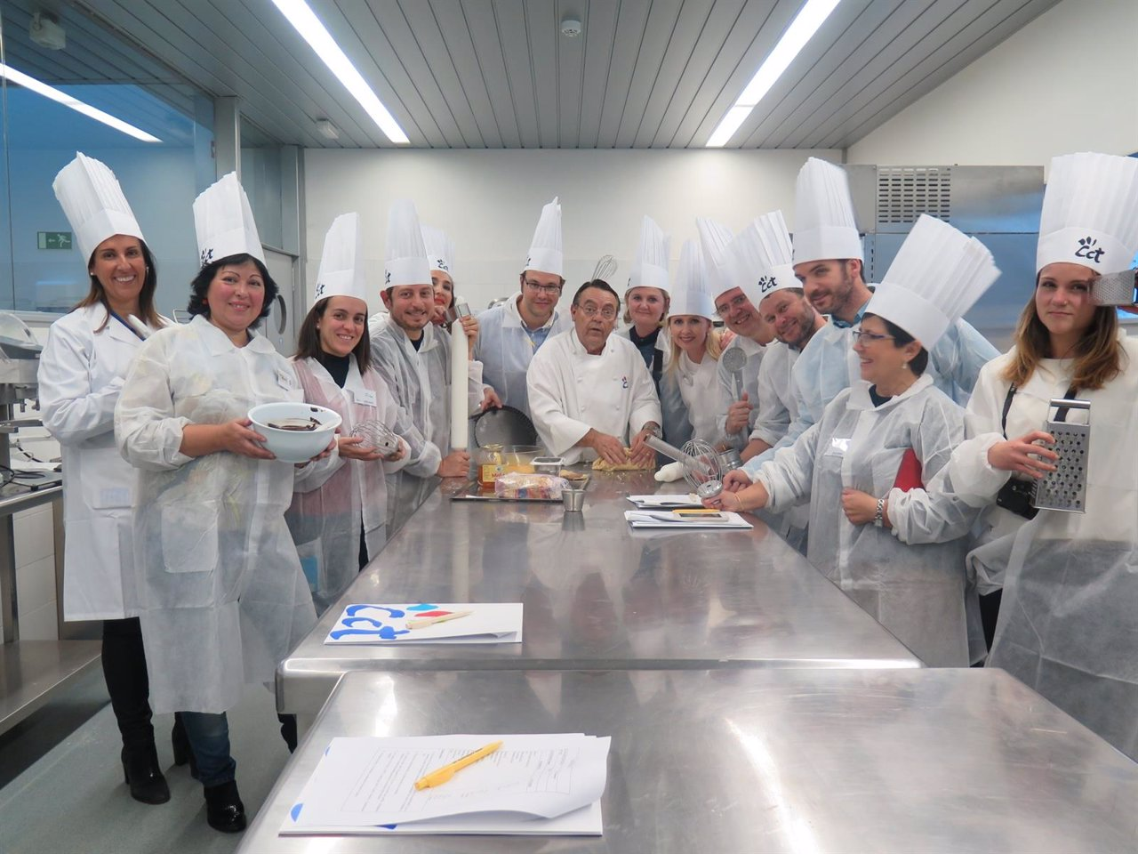 Blogueros gastronómicos murcianos