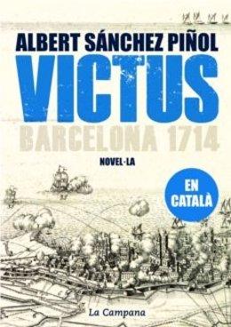 'Victus', De Albert Sánchez Piñol
