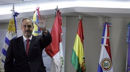 Detienen al expresidente de la Federación de Fútbol peruana tras acusación de corrupción