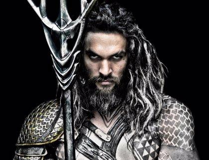 Así será Aquaman en Batman v Superman: El amanecer de la Justicia
