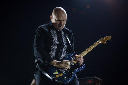 """Billy Corgan: """"Scott Weiland  es una de las grandes voces de nuestra generación"""""""