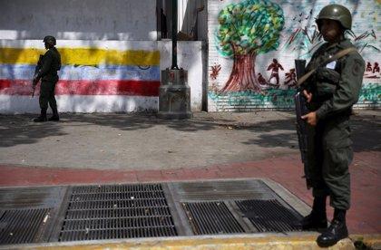 """El Gobierno venezolano garantiza que las elecciones se desarrollarán """"en paz y absoluta transparencia"""""""
