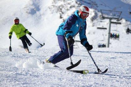 El esquí: un deporte de riesgo... y más si eres novato