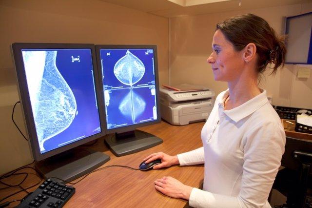 Pecho, mamografia, mama, seño