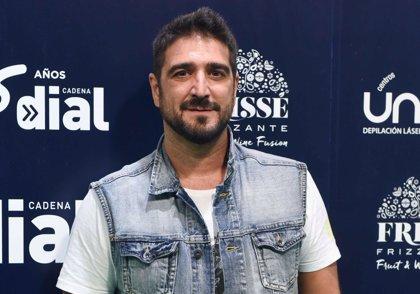 """Antonio Orozco: """"Espero morirme haciendo canciones"""""""