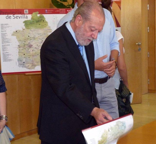 Programa Conoce la provincia, de la Diputación de Sevilla