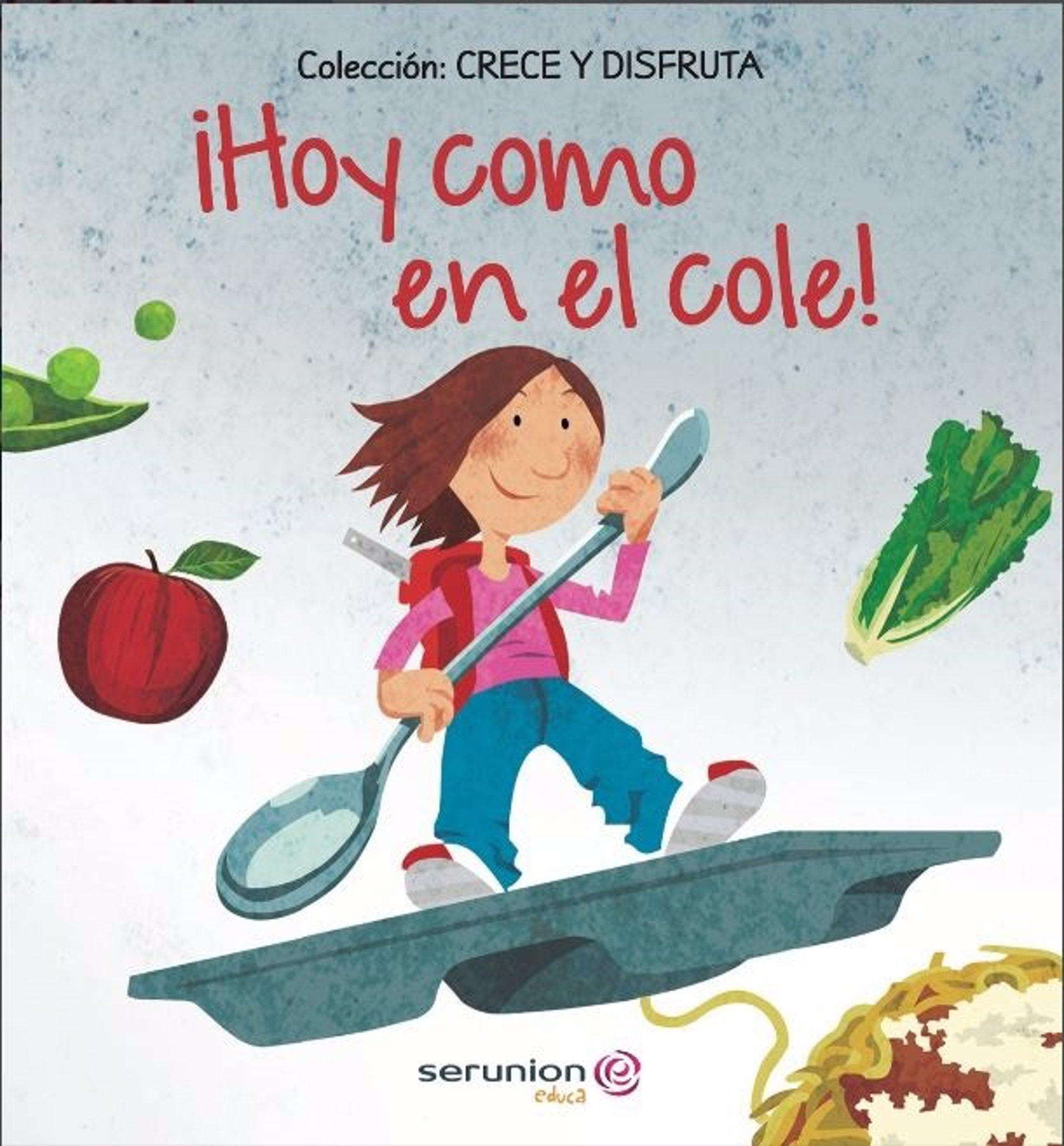 Serunión distribuirá en Canarias 2.400 ejemplares de un libro ...