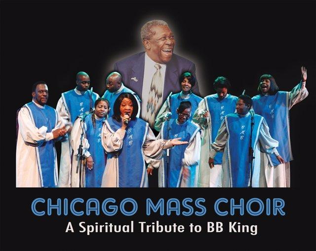 Chicado Mass Choir