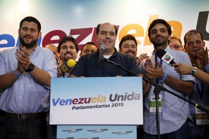 Borges llama a los venezolanos a salir a la calle a celebrar el cambio