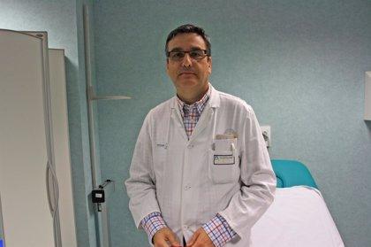 Carlos Fernández-Bravo asume la presidencia de la Sociedad Española de Rehabilitación Geriátrica