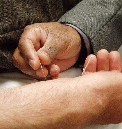 La fisioterapia invasiva tiene un 80% de efectividad