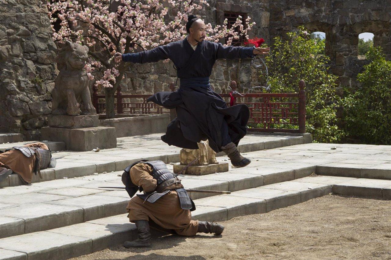 Netflix presenta el especial \'Marco Polo: One Hundred Eyes\'