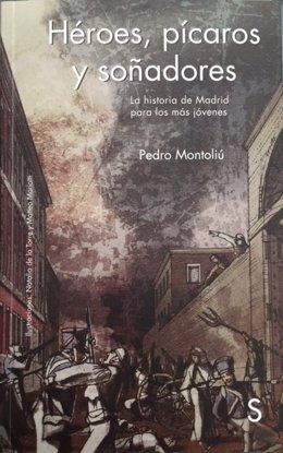 Portada del libro de Pedro Monteliu