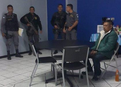Guatemala extradita a EEUU al presunto narco de Sinaloa 'León del Mar'