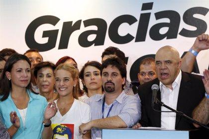 """La Asamblea Europarlamentaria Eurolatinoamericana pide cohabitación """"constructiva"""" en Venezuela"""