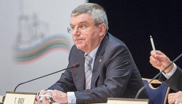 El COI ve improbable que México no participe ne los JJOO por interferencia polít