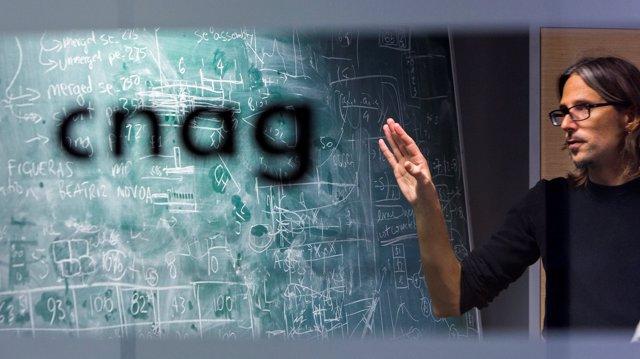 CNAG - CRG