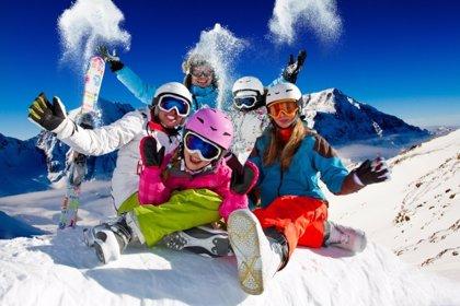 Las 10 mejores estaciones de esquí para familias