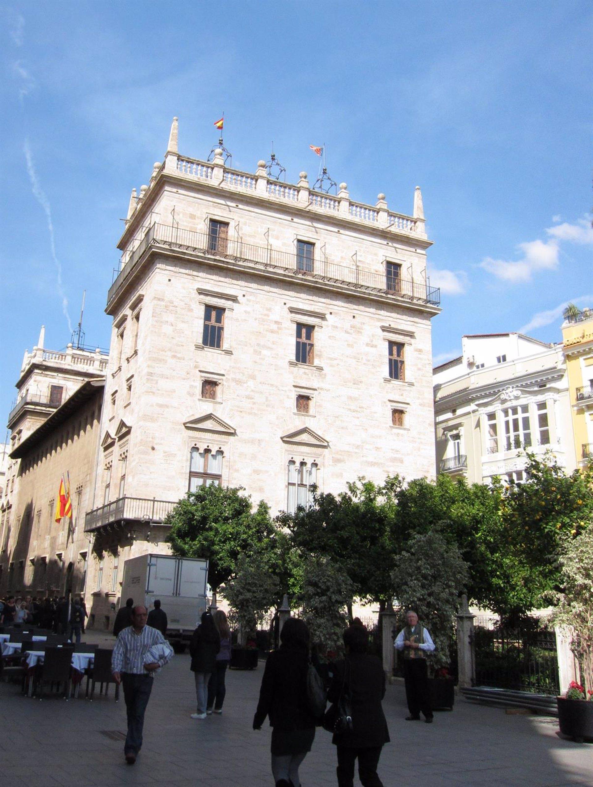 El Palau De La Generalitat Celebra La Navidad Con Unas Nuevas Jornadas De  Puertas Abiertas Y Actividades Culturales