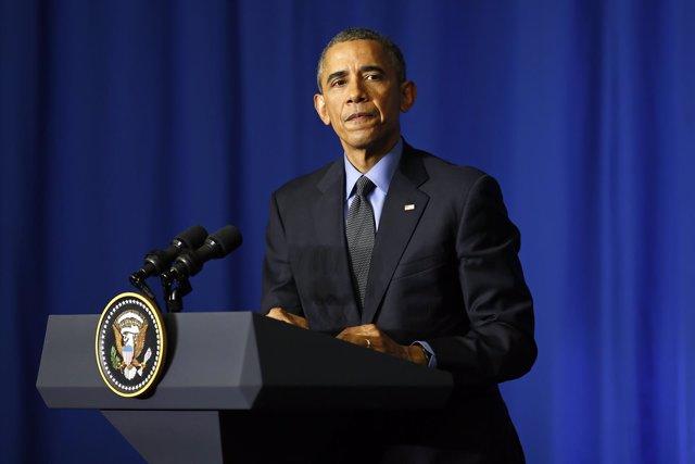Barack Obama conclisiones de su visita a París