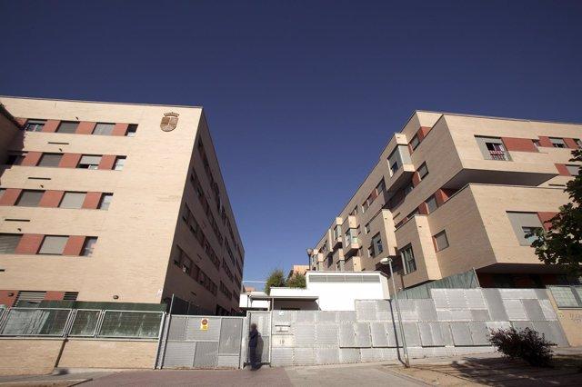 Vivienda de Alcobendas
