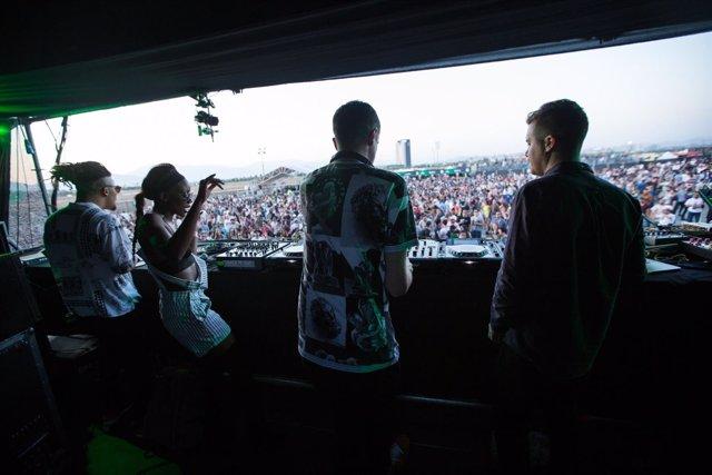Sónar y Sónar+D en Latinoamérica
