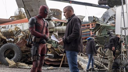 Entrevista exclusiva con Tim Miller, director de Deadpool