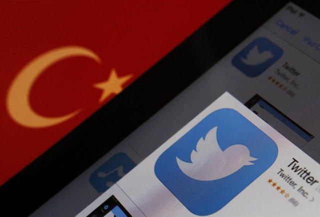 Twitter y Turquía