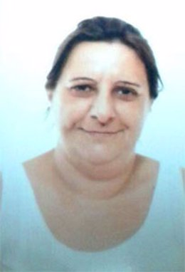 Marisol Coronil, desaparecida desde el martes en Ubrique (Cádiz)