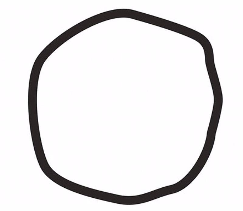 Ilusión óptica: ¿Eres de izquierdas o de derechas? ¿Ves un círculo o un cuadrado?