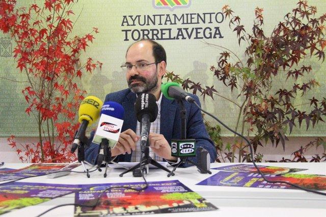 Presentación de la campaña de plantación de árboles