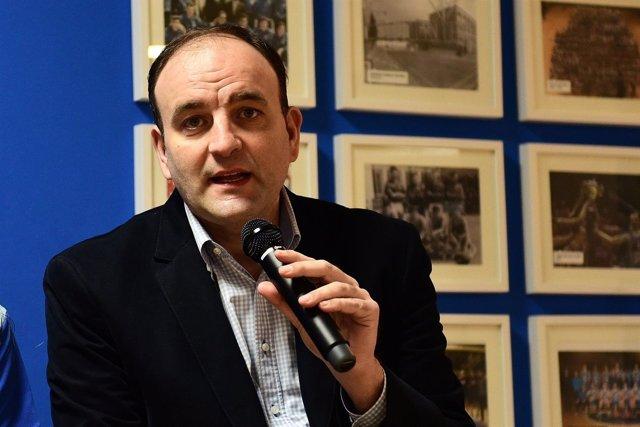 Eduardo Pascual (Estudiantes)