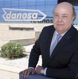 Manuel del Río, consejero delegado de Danosa
