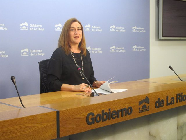 La consejera de Presidencia informa del Consejo de Gobierno