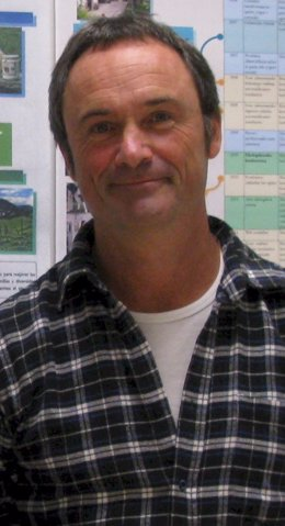 Juan Manuel Intxaurrandieta, nueva gerente de INTIA.